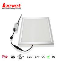Buy cheap No Flicker Driver LED Panel 30x30 18w 1200LM Easy Instal With 3 Years Warranty product