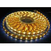 China Dust Proof LED Flexible Strip Lights , Dimmable 7.2W/M SMD 5050LED on sale