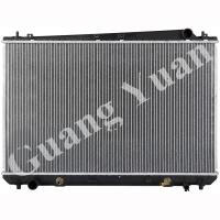 Buy cheap 16400 AD010 Engine Cooling Toyota Aluminum Radiator For Avalon 05-06 Gsx30 DPI 2817 product