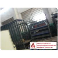Buy cheap Light Duty Foaming Vacuum Forming Machine , Automatic Vacuum Forming Equipment product