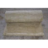 Construction Rockwool Thermal Insulation Blanket For Walls , Roofs