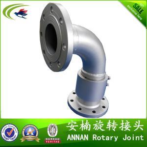 Buy cheap Шарнирное соединение воды давления нержавеющей стали 316Л высокое & гидравлическое роторное соединение product