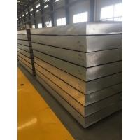 High Quality 5052 5083 6061  Marine Grade Aluminum Sheet /Plate with the 2.0mm to 100mm for ship & mechanical equipment