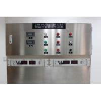 Buy cheap Industrial Water Ionizer Machine producing ionized alkaline / acidic water product