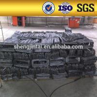 Buy cheap Workshop fabricated reinforcing steel bar stirrups&links Standard Ligature for fabricating beam or column cages product