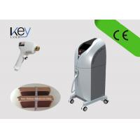 Buy cheap Permanent 808nm Diode Laser Hair Removal SHR IPL Machine TFT Screen product
