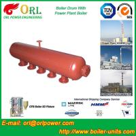 Buy cheap Tambor de caldera de la agua caliente para la central eléctrica, alta eficacia de la calefacción de un tambor más seco product