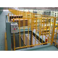 China OEM Q235B Multi Tier Mezzanine Rack Mezzanine Platform With Powder Coated on sale