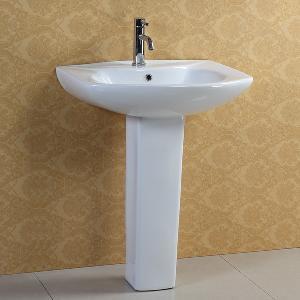 Buy cheap Bathroom Pedestal Sink (AP-319) product