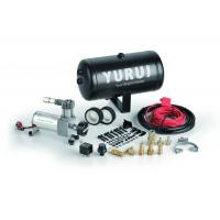 Buy cheap Yurui 7001 Onboard Air Compressor Kit  With 1 Gallon Air Tank 120 Psi product