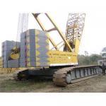 Buy cheap Lieherr lr1280 used crane, used liebherr crane lr1280,used track crane,liebherr lr1280 product