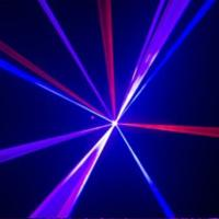 Buy cheap DJ disco mini laser light M-200 red&green160mW stage laser equipment Club KTV room effect lighting Factory wholesale product
