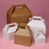 Buy cheap custom made printing candy gift boxes, paper packaging box product