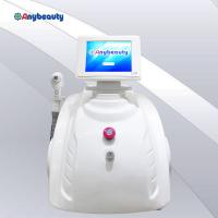 Buy cheap Medical 808 Laser Hair Removal Device / Equipment Professional Frequency 1 - 10hz product