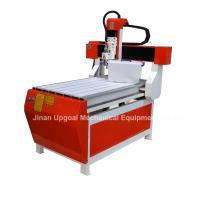 Buy cheap Popular PVC Wood CNC Carving Cutting Machine with 600*900mm Working Area product