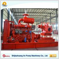 Buy cheap Diesel Water Pump Agricultural Irrigation farm pumping machine product
