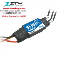 Buy cheap Shark 60A BEC For Radio Control Boat from wholesalers