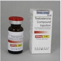 Sustanon 250 Testosterone Muscle Gain Steroid Tablets For Hypopituitarism