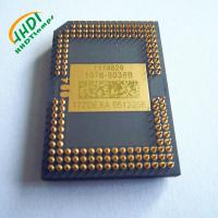 Buy cheap 100% original projector dmd chip for optoma ex612 1076-6038b product