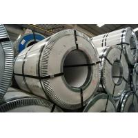Buy cheap 309s Stainless Steel Sheet And Coil JIS G4304 Standard , Colled Rolled Steel from wholesalers