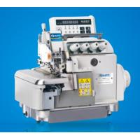 Buy cheap Super High Speed Automatic Overlock Sewing Machine HT5214EX-D product