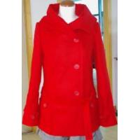 Buy cheap Lady Wool Coat product