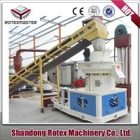 China ROTEX biomass wood pellet mill for sale on sale