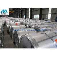 Buy cheap SGLCH Full Hard Aluminium Zinc Coated Steel ASTM A792 G60 DX51D High Strength product