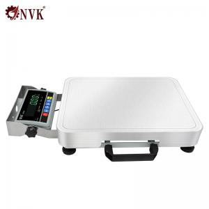 Buy cheap Nvk Hot Selling Portable Handheld Lcd Electronic Postal Scale Platform Shipping 100kg Postal Scale Digital product