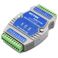 Buy cheap Bus Division RS485 RS422 Repeater Serial Port Hub With Optical Isolation from wholesalers