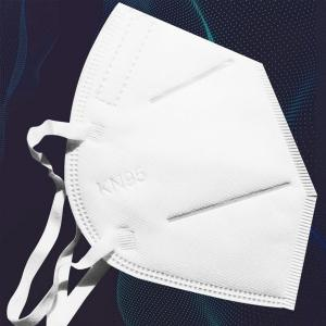 Buy cheap Anti Pollen 5 Layer Foldable BEF95 KN95 Filter Mask product
