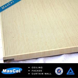 Buy cheap Curtain Wall Installation AND Curtain Wall Aluminium product