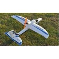 Buy cheap Excellent Flight Performance 4 Channel  radio controlled trainer airplane for beginners product