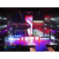 Buy cheap Indoor /Outdoor Full multi-touch dance floor LED screen P6.25mm,Touch dance floor LED scre product