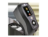 Buy cheap 3nh Ci60 Colour Measurement Spectrophotometer With Gas Filled Tungsten Lamp Source product