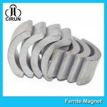 Permanent Ferrite Step Motor Magnet Ceramic Arc Anti - Corrosion