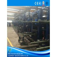 Buy cheap Low Alloy Steel ERW Pipe Mill Line Milling Saw With ISO9001 Certification product