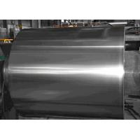 Buy cheap DC Cc Mill Finish Sheet Aluminium Coil Roll for Automobile product