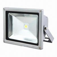 Buy cheap 20W LED Floodlight with Cute Look, High Lumen Output and IP65 Protection Degree for Outdoor Use product