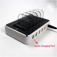 Buy cheap 7 port usb charging station for iphone 5/for iphone 6,for samsung galaxy, multi phone char product