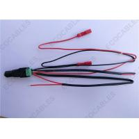 Buy cheap OEM Dispenser Wiring With 5521 DC Female Connector RoHS Compliant from wholesalers