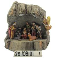 Buy cheap The Last Supper Jesus Souvenirs Resin Statue product