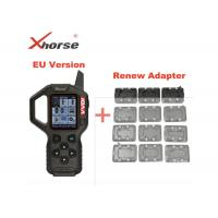 Buy cheap Automotive Key Programmer With 12pcs Renew Adapter , Car Key Immobilizer Programmer  product