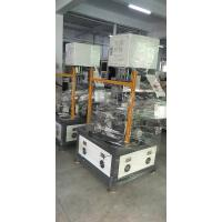 China Servo Forming Carton Box Stretch Wrapping Machine 3.8KW Power For Gift Box on sale