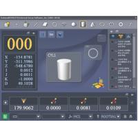 Buy cheap Smart Touch Screen 3D Measuring Software Remote Wireless Full Function Module product