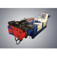 Buy cheap 220v / 380v /110v Semi Automatic Pipe Bender For Healthcare Instrument Processing product
