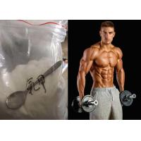 Buy cheap Healthy Anabolic Oral Steroids Oxandrolone / Anavar White Powder , CAS 53-39-4 product