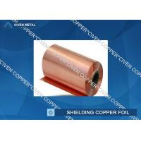 35um  Single Shiny S - HTE ED copper foil for pcb Printed Circuit Board