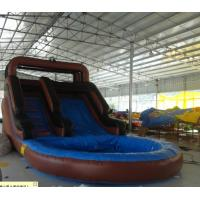 Buy cheap 2015 Hot Sale Best Quality inflatable pool In China product