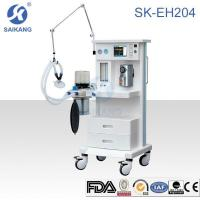 Quality Surgical Equipment :Anesthesia Ventilator ,SK-EH203 Mobile Hospital Anesthesia Equipment for sale